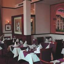 photo of piccolo mondo restaurant