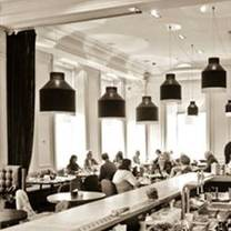 photo of blythswood square restaurant