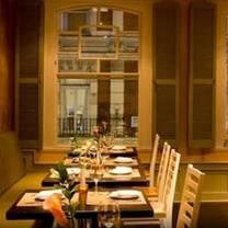 photo of thai tho - soho restaurant