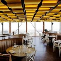 photo of duck & waffle restaurant