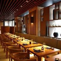 photo of novikov - asian restaurant restaurant