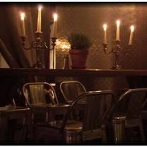 photo of grow40 restaurant