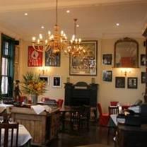 photo of the peasant restaurant
