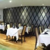 photo of naz contemporary indian cuisine restaurant