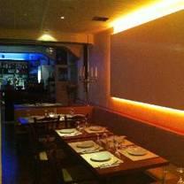 foto von matahambre restaurant