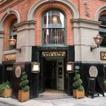 photo of sam's chop house - manchester restaurant