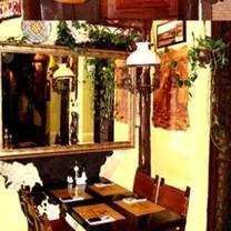 foto von el chango restaurant