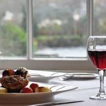 photo of riverview restaurant restaurant