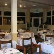 photo of cassio ristorante & pizzeria restaurant
