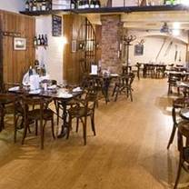 photo of bangers bar & grill restaurant