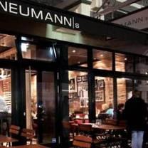 foto von neumanns bistro und weinbar grindelhof restaurant