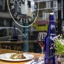 photo of shane's on chatsworth restaurant