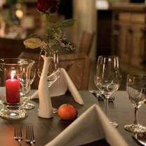foto van restaurant campioni restaurant