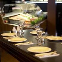 photo of koza restaurant and bar restaurant