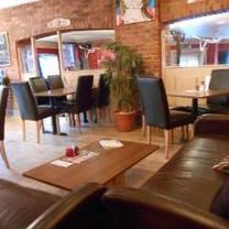 photo of ellis's steakhouse restaurant