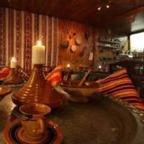 photo of khamsa restaurant