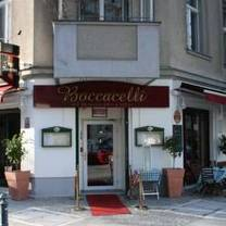 photo of boccacelli restaurant