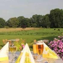 foto von landhotel löwenbruch restaurant