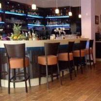 foto von la mex lounge restaurant