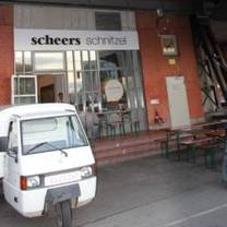 photo of scheers schnitzel restaurant