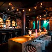 photo of old bengal bar / new street wine restaurant