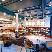 photo of fish market restaurant