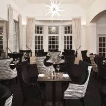 photo of the grill room - hotel colessio restaurant