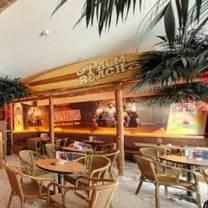 photo of palm beach friedrichshain restaurant