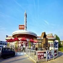 foto von roadhouse restaurant