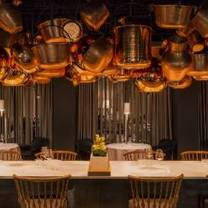 photo of 5 by paco pérez restaurant