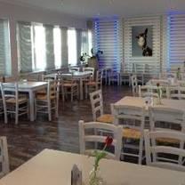 foto van restaurant & taverna stogi restaurant
