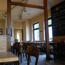 foto von das cafe restaurant