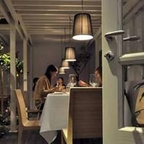 photo of il trillo - chelsea restaurant