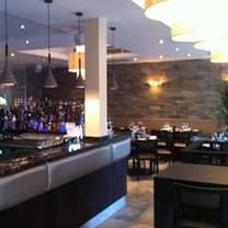 photo of aqua - bromley restaurant