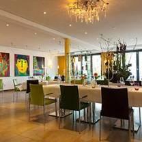 foto von restaurant park schönfeld restaurant