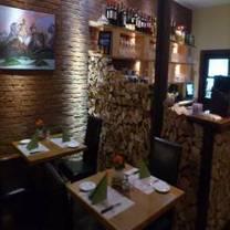 foto von patagonia steakhouse restaurant