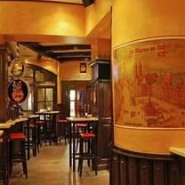 foto von salvator restaurant