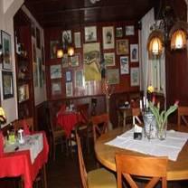 foto von restaurant otto hiemke restaurant