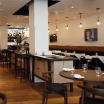 photo of pollen street social restaurant