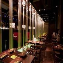 photo of fat buddha durham restaurant