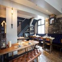 photo of the tavern restaurant