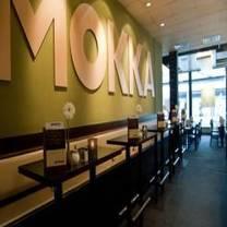 foto von mokkamönchengladbach restaurant