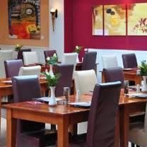 foto von restaurant la-forchetta restaurant