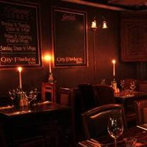 foto von guy fawkes inn restaurant