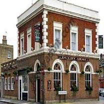 photo of the duchy arms restaurant