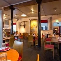 photo of tapa restaurant