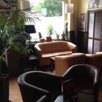 foto von jones bar & lounge restaurant