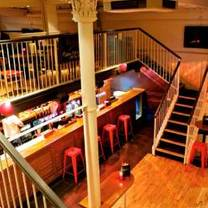 photo of yesbar restaurant