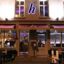 foto von harry's lounge restaurant