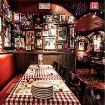 photo of buca di beppo - village hotel blackpool restaurant